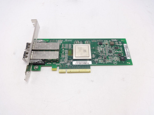 Dell 6T94G 8GB Dual Port HBA QLE2562 PX2810403-01