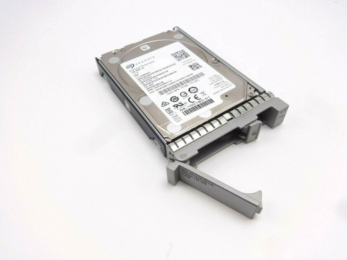 Cisco UCS-HD12TB10K12G 1.2TB 10K 12G 2.5 SAS Hard Drive