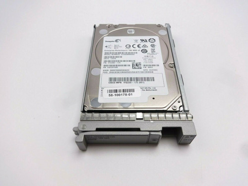 Cisco UCS-HD600G10K12G 600GB 10K 12G 2.5 SAS Hard Drive