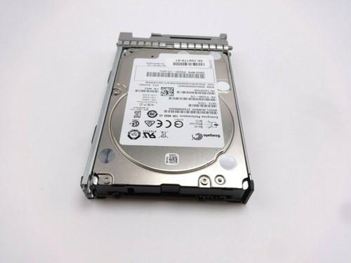 Cisco UCS-HD600G10K12G 600GB 10K 12G 2.5 SAS Hard Drive