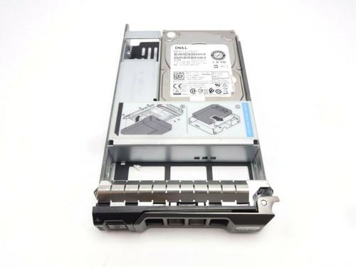 Dell 0WRRF 1.8TB 10K 12Gbps 2.5 SAS Hard Drive