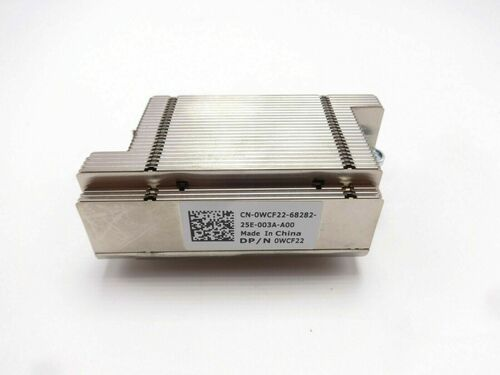 Dell Poweredge WCF22 M420 Heatsink