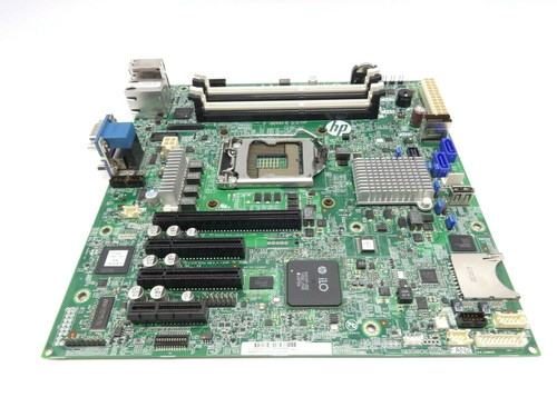HP 686757-001 ML310E G8 Gen8 System Board