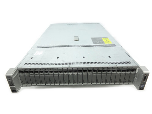 Refurbished UCS C240 M4  2U Server