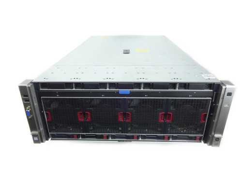 HP Proliant DL580 G8 Server
