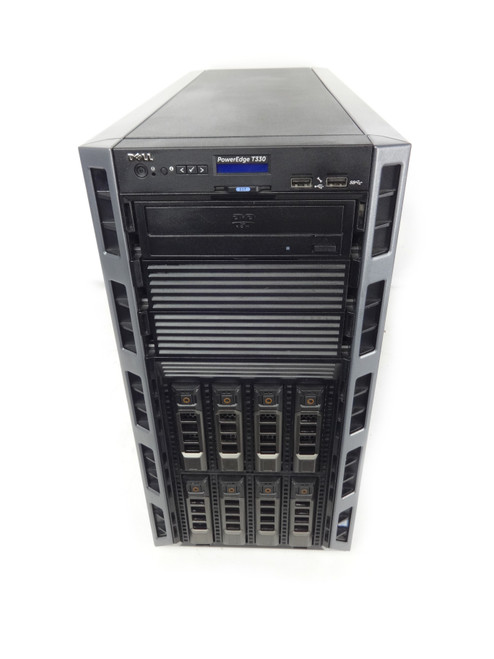 "Dell Poweredge T330 8x 3.5"" Server Build to Order"