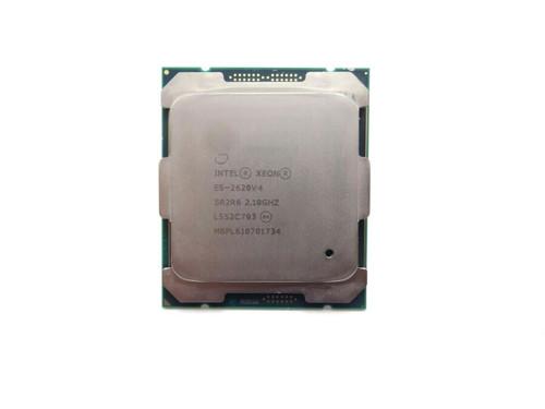Intel Xeon SR2R6 8 Core 2.1GHz/20MB E5-2620 V4 Processor