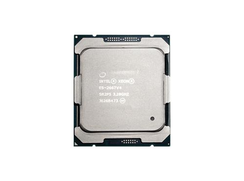 Intel SR2P5 Xeon E5-2667 V4 3.2Ghz 8Core Processor