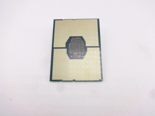 Intel Gold SR3GN 4112 2.6Ghz 4Core Processor