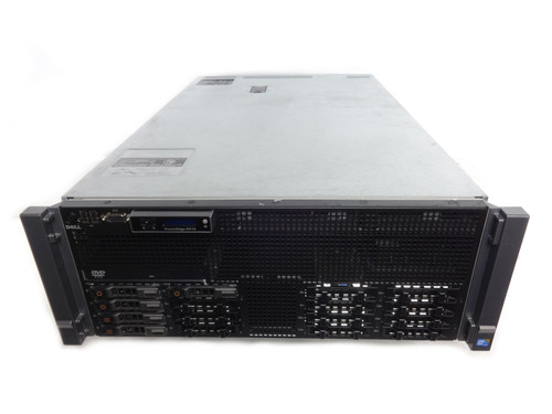 Refurbished Poweredge R910 Server