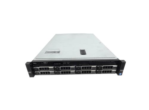 Dell Poweredge R530 8 bay Server