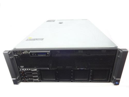 Dell Poweredge R910 4 Bay Server Refurbished