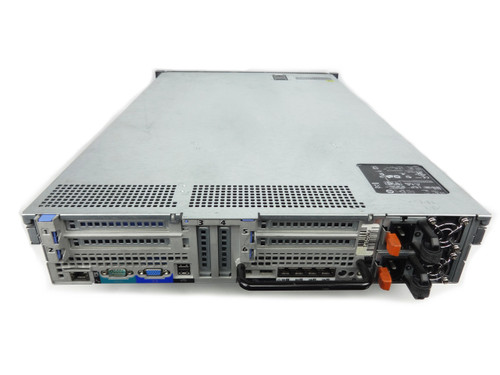 Dell Poweredge R810 6x 2.5 Server