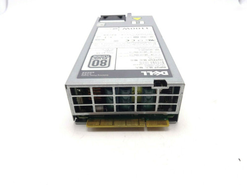 Dell GYH9V 1100W Power Supply R620/R720/R720XD 38GYJ-SUB L1100E-S0 PS-2112-4D-LF