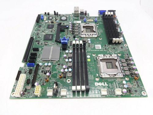 Dell 1V648 Poweredge R410 System Board 01V648