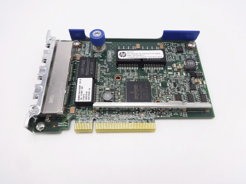 HP 634025-001 HP 1GB 4-port 331FLR adapter