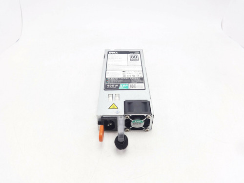 Dell 495W Power Supply 2FR04