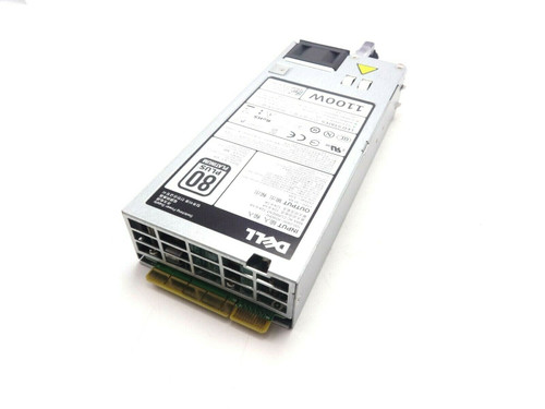 Dell NTCWP 1100Watt Poweredge R520 | R620 | R720 | R720xd | R820 Power Supply