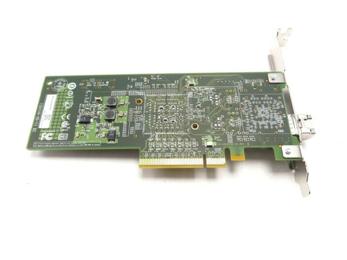 Dell CDNPW Brocade 815 8GB Single Port HBA Fibre Channel Card