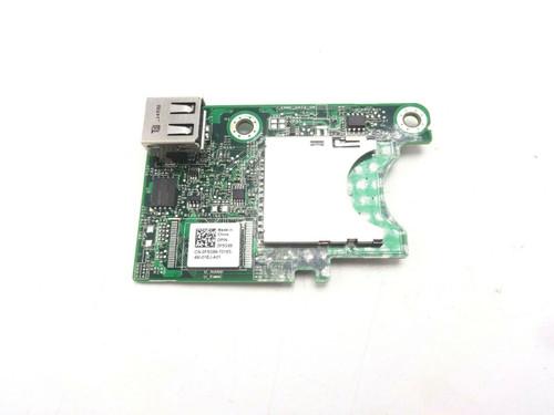 Dell F5G99 M520/M620 Dual SD Riser Board