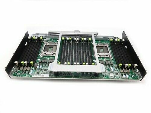 Dell 3H7KD Poweredge R820 2 Socket Expansion Riser Board
