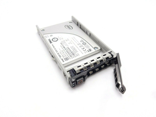 Dell DTH1X 1.6GB SATA SSD DC S3510 6GBps Solid State Hard Drive