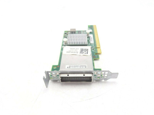 Dell TKY4J Poweredge C6145 PCI-E Controller Card HBA