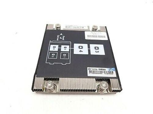 HP 689144-001 BL660C Gen8 G8 Heatsink CPU 3 and 4