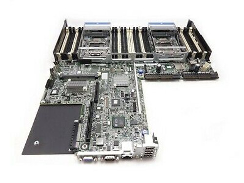 HP 667865-001 DL360P Gen8 G8 System Board