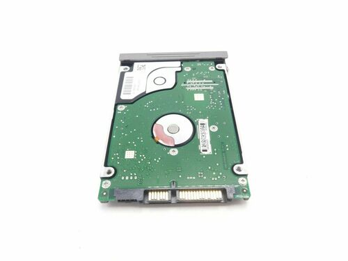 Dell YJ044 Seagate 80GB 5400RPM 2.5 SATA Laptop HDD ST980811AS 9S1132