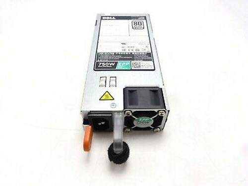 Dell V1YJ6 Poweredge R620 R630 R730 R730xd R820 750Watt Power Supply