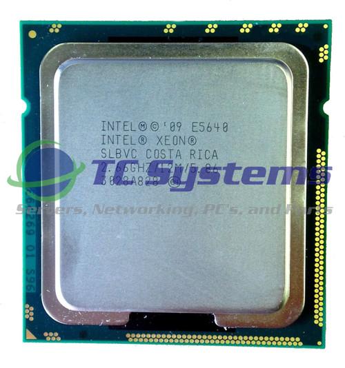 Intel SLBVC