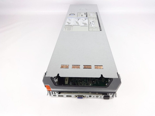 DELL 65N3N EqualLogic FS7610 Node Server 9V273