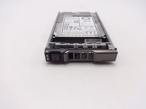 DELL FPW68 600gb 15k SAS 2.5 12GBPS 2.5 Hard Drive
