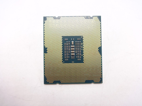 INTEL SR1AQ XEON E5-1650 V2 3.5GHZ 12MB 6-CORE 130W LGA2011 CPU