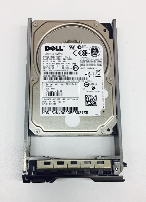 Dell H523N