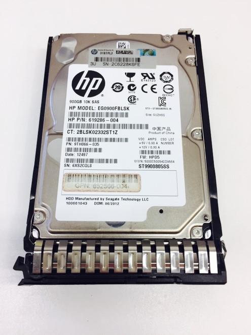 HP 653971-001