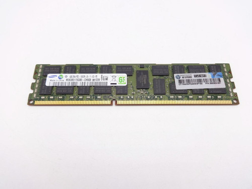 Samsung M393B5170GB0-CH9