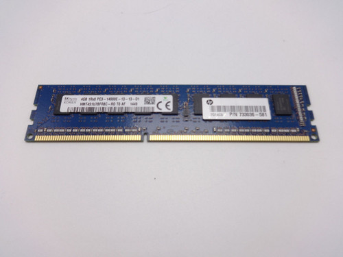Hynix HMT451U7BFR8C-RD