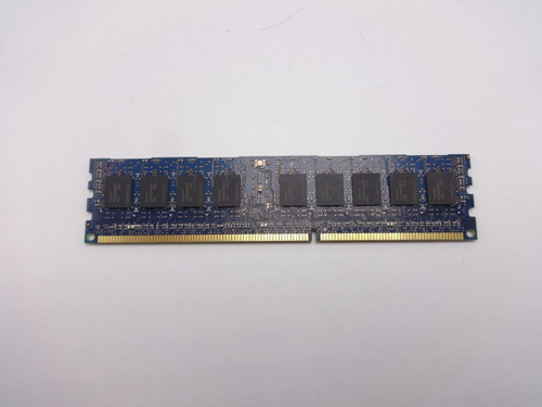 HP HMT351R7BFR4C-H9 4GB PC3 10600R 1RX4***Server memory only***