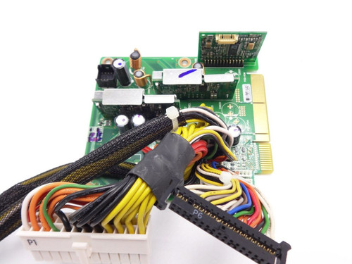 DELL G6GGH poweredge R520 power distribution board