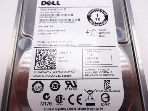 Dell 9W5WV