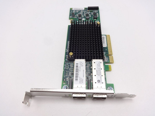 HP 614506-001 NC552SFP 10GBE 2Port server adapter 614203-B21 615406-001
