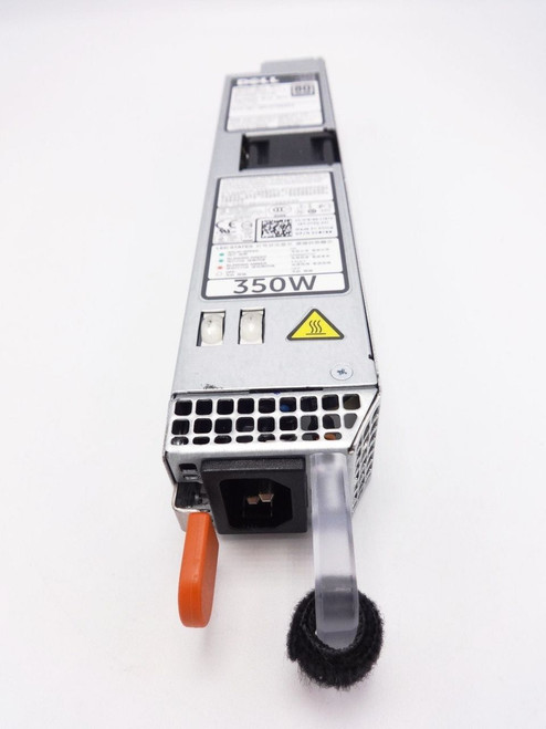 Dell Y8Y65 L350E-S1 PowerEdge R320 R420 350W Redundant Server Power Supply