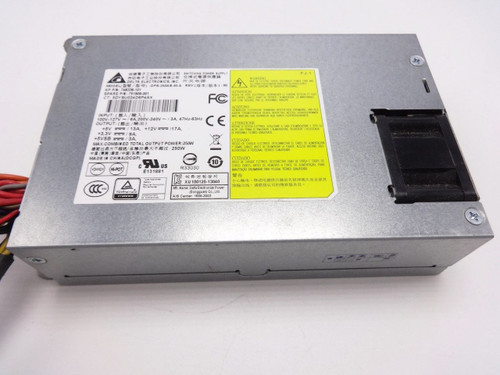 HP 751909-001 DL320E GEN8 power supply