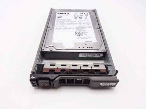 DELL J770N 500GB 7200RPM 2.5 SATA hard drive ST9500530NS