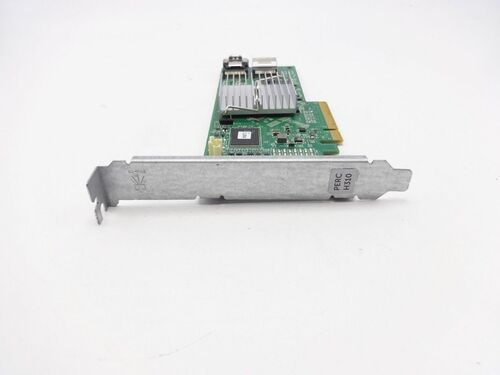 DELL HV52W PERC H310 6GBP/S PCI-E SAS SATA RAID CONTROLLER
