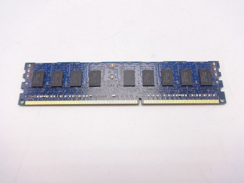 Hynix HMT351R7EFR4A-H9 4GB PC3L 10600R 1RX4 ECC ***Server memory only***