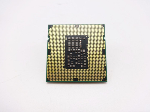 INTEL SLBUD 3.2GHz I3-550 dual core processor