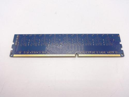 HP 662608-571 2GB 1RX8 PC3 12800E memory module